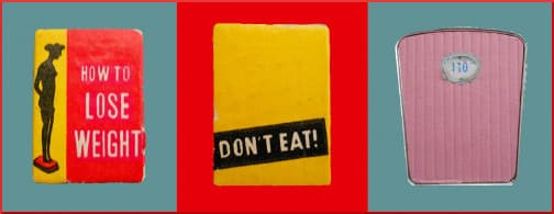 don't eat