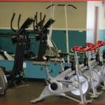 New Fitness Center & Locker Room