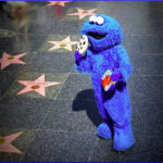 Who doesn't love the Cookie Monster_