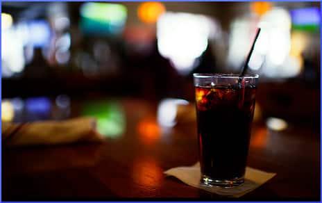I'll have a Coke please