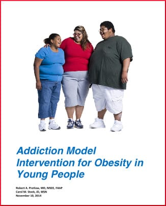 Addiction Model Intervention