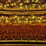 Toronto-Wintergarden Theater