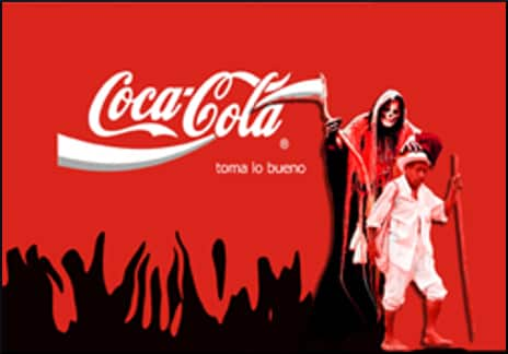 killer coke a case study 'the coca-cola case,' a legal thriller about the soft-drinks titan (the new york times — may 20, 2010) the coca-cola case is a fascinating portrayal of corporate irresponsibility and greed.