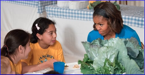 michelle-obama-with-kids