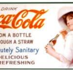 CocaCola-vintage-poster