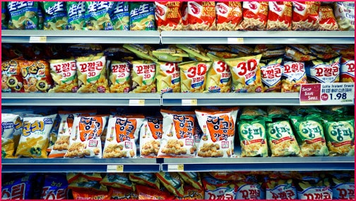 3D-grocery-shelf