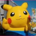 inflatable-pikachu