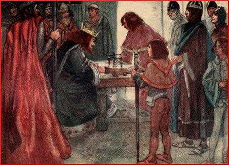 king-john-painting