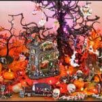 halloween-miniature-town