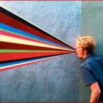 rainbow-mural