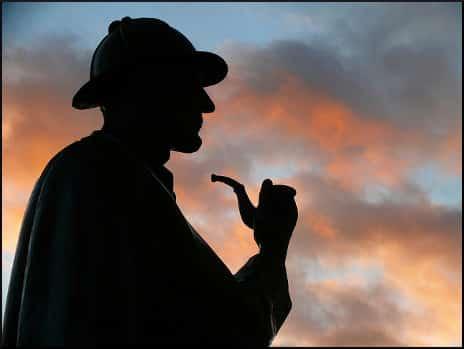sherlock-holmes-silhouette