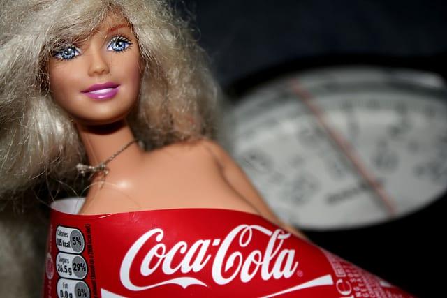 barbie-coca-cola-label