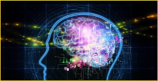 brain-black-background