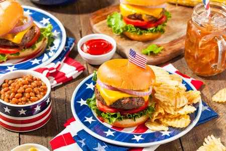 independence-day-picnic