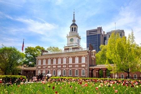 philadelphia-independence-hall