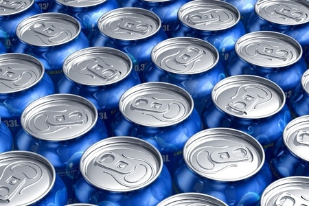 soda-cans
