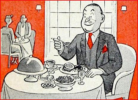 gentleman-dinner-restaurant-illustration