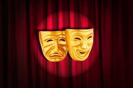 laughing-crying-masks