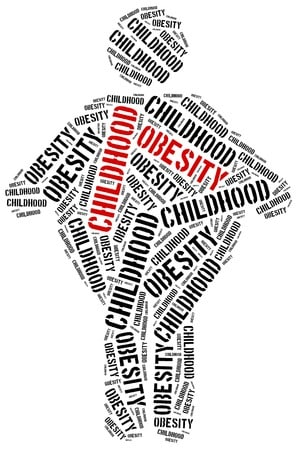 childhood-obesity-word-collage