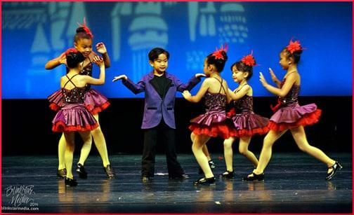 children-recital