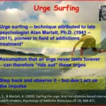 urge-surfing