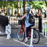 closed-bike-lane