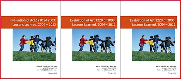 evaluation-of-act-1220