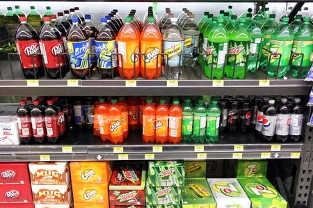 supermarket-soft-drinks