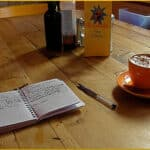 breakfast-coffee-notebook