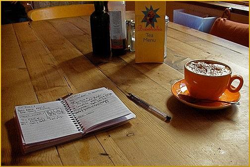breakfast-coffee-notebook