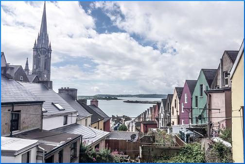 cobh-ireland-street-view