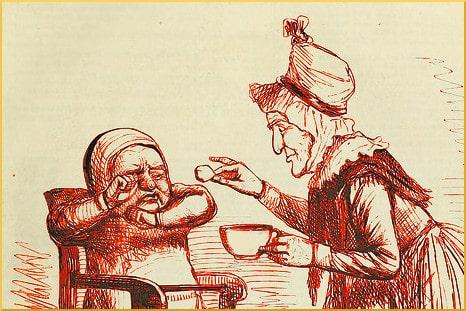 vintage-drawing