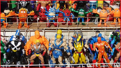 superhero-toy-setup