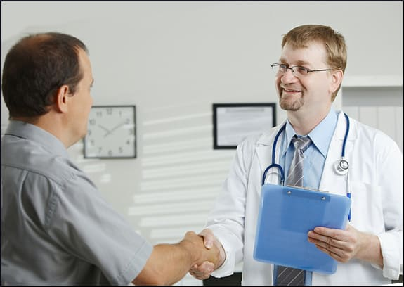 doctor-and-patient