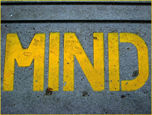 mind-writing-on-concrete