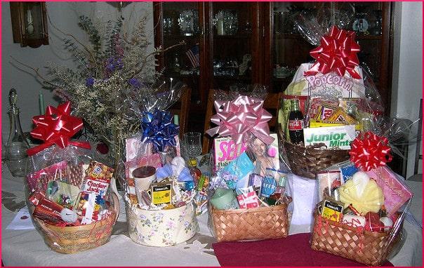 food-basket-display