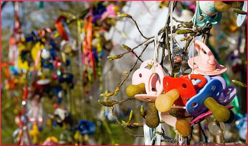 pacifiers-in-a-tree